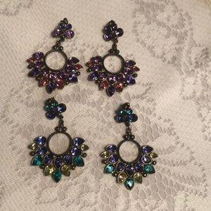 Avon earring